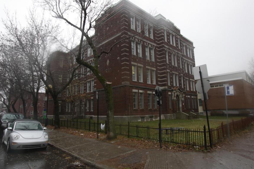 Une nouvelle école envisagée pour Hochelaga