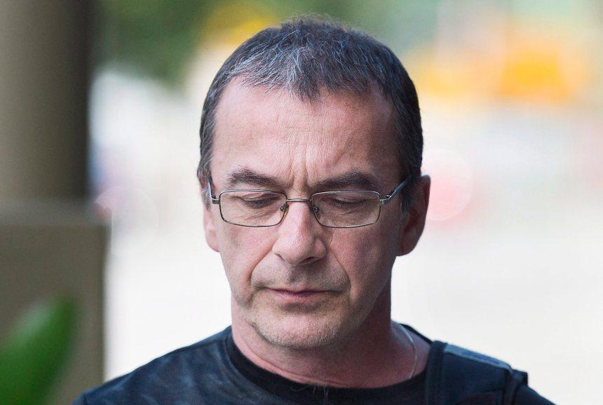 Meurtre «par compassion»: début du procès de Michel Cadotte