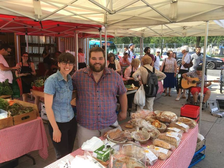 Le Carrefour du pain dépasse les frontières de Montréal-Nord