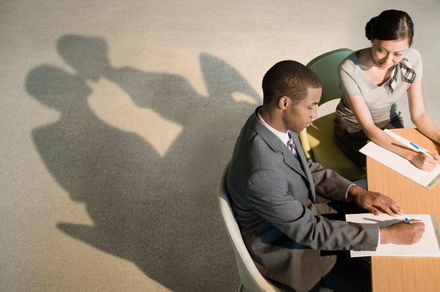 Comment gérer une relation amoureuse au travail