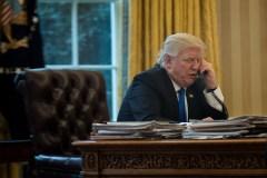 Trump et les erreurs de novice