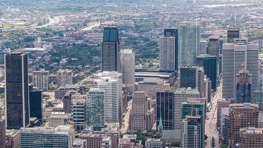 PQ: Québec doit stimuler le verdissement des villes, propose St-Pierre Plamondon