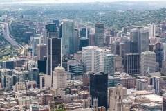 Montréal: la croissance économique place la métropole au sommet