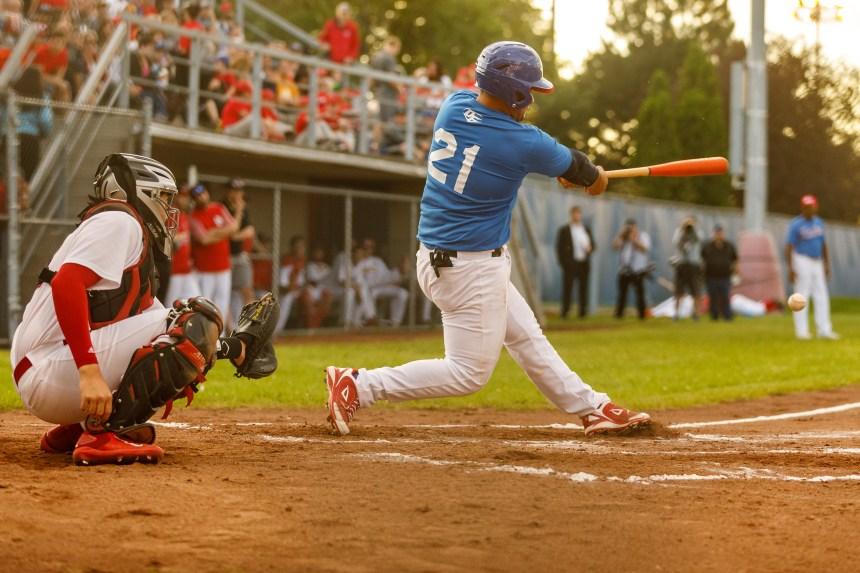 LaSalle, première équipe à affronter Cuba au baseball