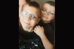 Anjou: les deux enfants portés disparus finalement localisés