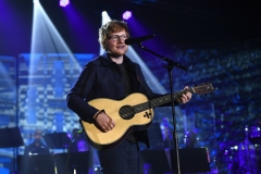 19 questions à Ed Sheeran
