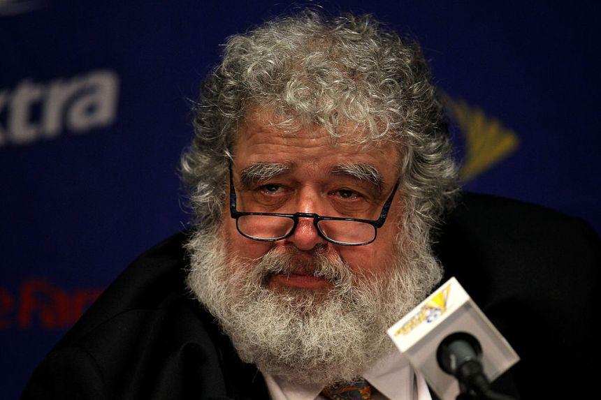Chuck Blazer, ancien haut dirigeant de la FIFA, est décédé