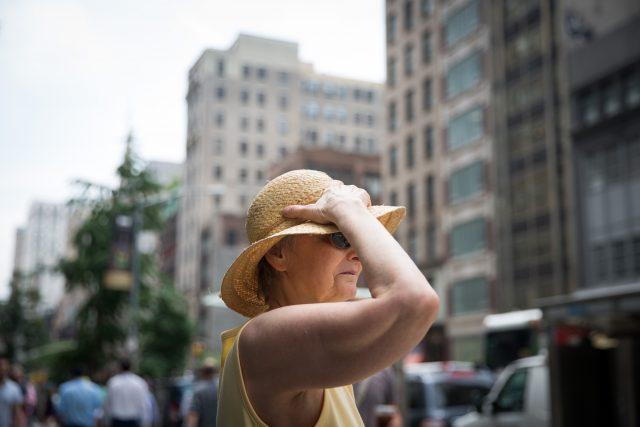 Record de chaleur atteint à Montréal lundi