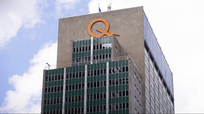 Pannes d'électricité au Québec après les orages violents