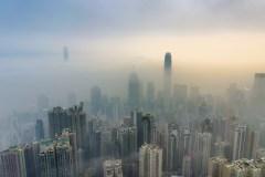 Chine: la qualité de l'air se dégrade