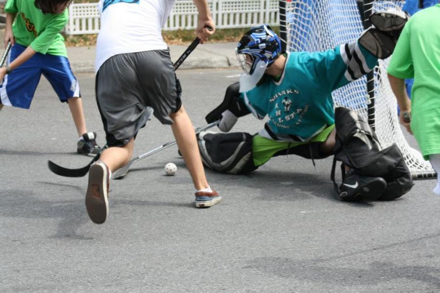 Les jeux libres dans les rues pourraient être autorisés à Rosemont