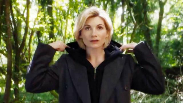 Doctor Who, enfin une première femme campera le rôle mythique