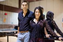 Nouveau studio de danse à Saint-Laurent