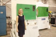 Un procédé unique pour recycler le polystyrène