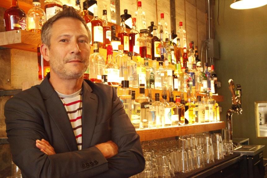 Un bar de gin ouvre dans Ahuntsic-Cartierville