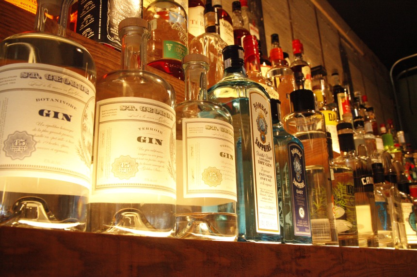 La Cour suprême tranchera sur le commerce d'alcool entre les provinces