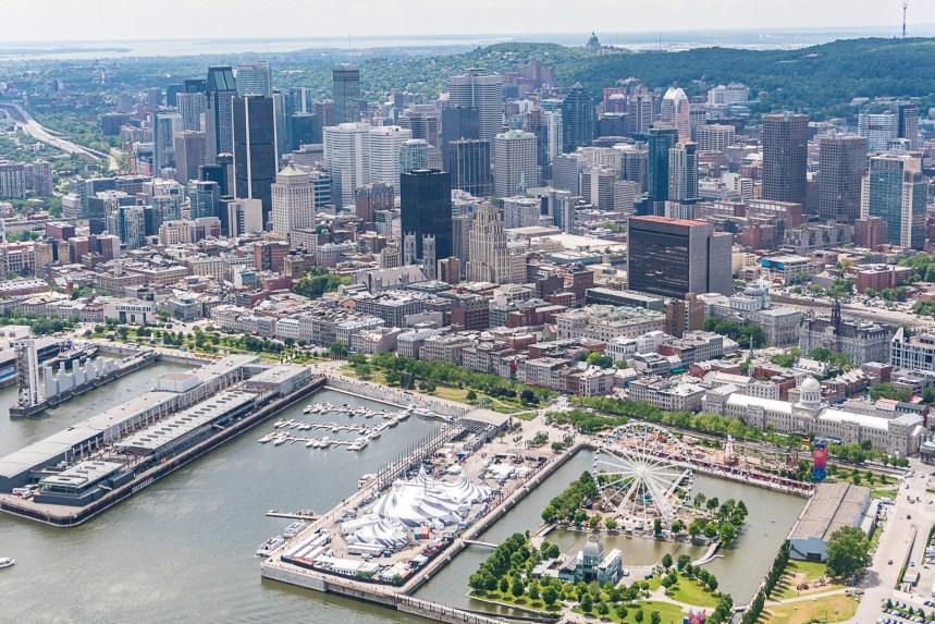 Top 10 des endroits dont les gens se vantent le plus lorsqu'ils sont à Montréal