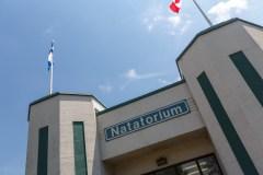 La CNESST fait enquête sur la mort d'un travailleur au Natatorium de Verdun