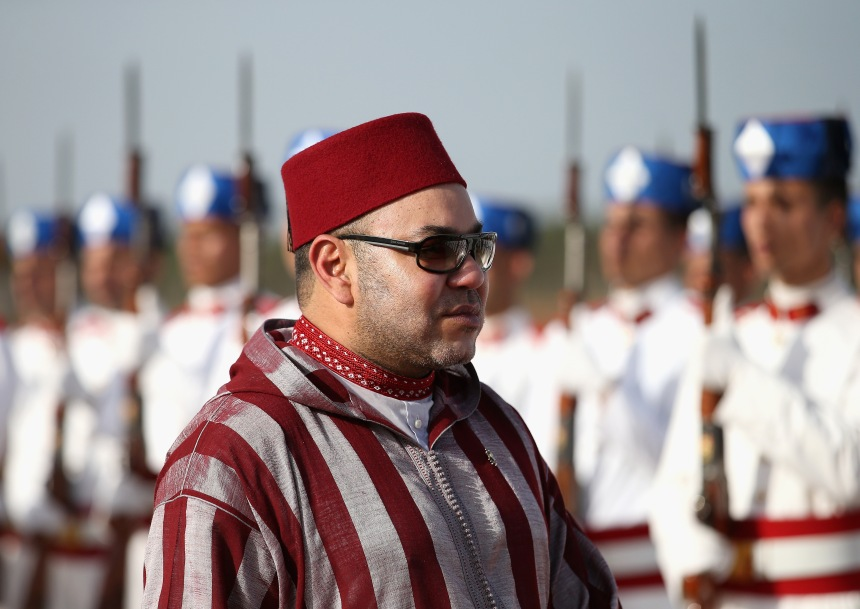 Maroc: Printemps berbère