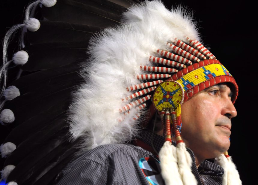 Premières Nations: une fête du Canada au goût amer