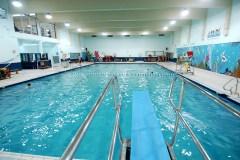 Fermeture de la piscine Calixa-Lavallée