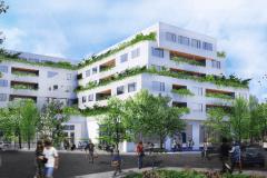 Projet immobilier au cœur de Verdun
