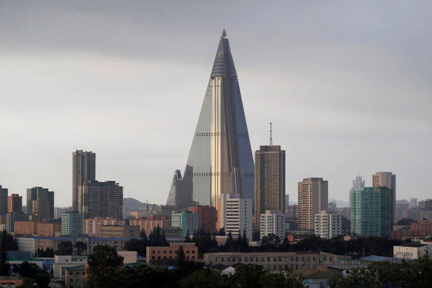 La Corée du Nord suspend la délivrance de visas de touristes avant son 70e anniversaire