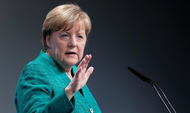 Tarifs sur l'aluminium et l'acier: l'UE répliquera s'il le faut, dit Merkel