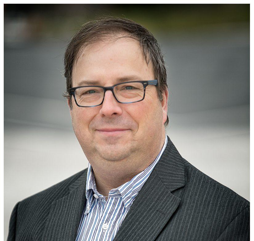 Le nouveau président de la chambre de commerce de Montréal-Nord veut poursuivre l'élan