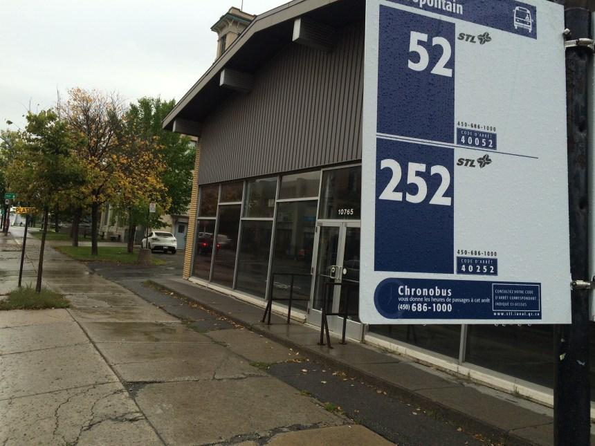 Le terminus de la STL vendu à une firme immobilière