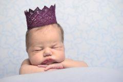 Les nouveaux bébés de l'année sont nés