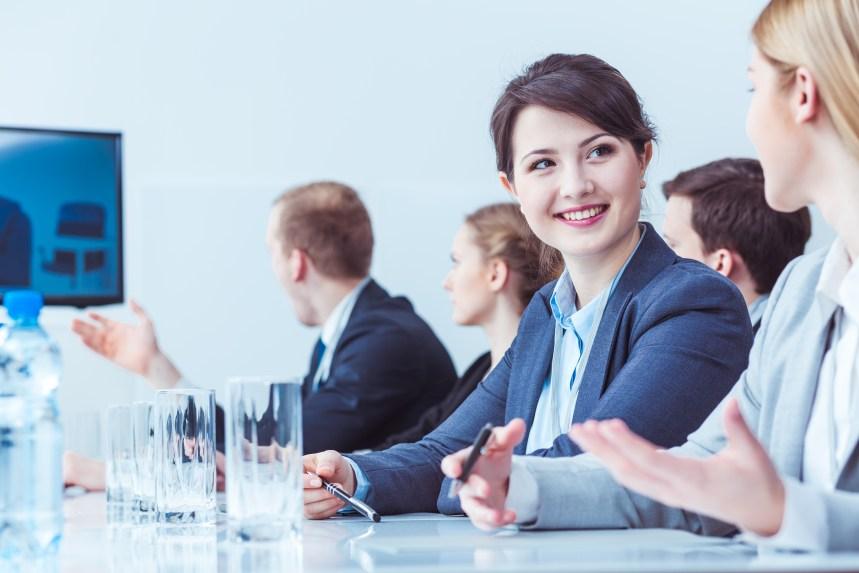 Une certification pour assurer la parité homme-femme sur les c.a.