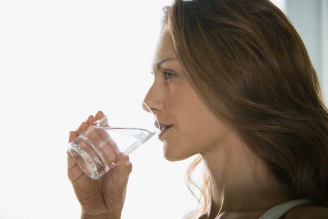 Buvez-vous assez d'eau?