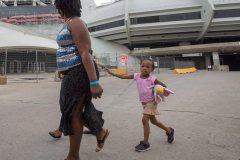 Demandeurs d'asile et rumeurs: ce qui est vrai, ce qui est faux