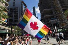 LGBTQ2: Des excuses bien accueillies
