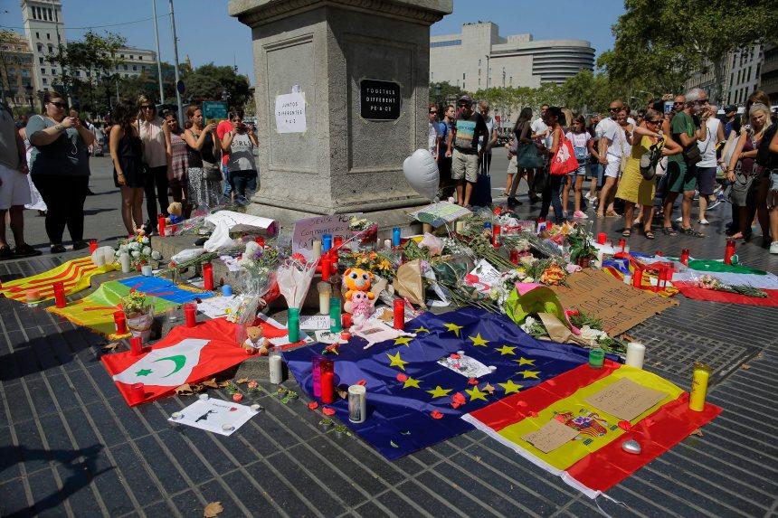 Attentats en Espagne: «horrible», dit Couillard