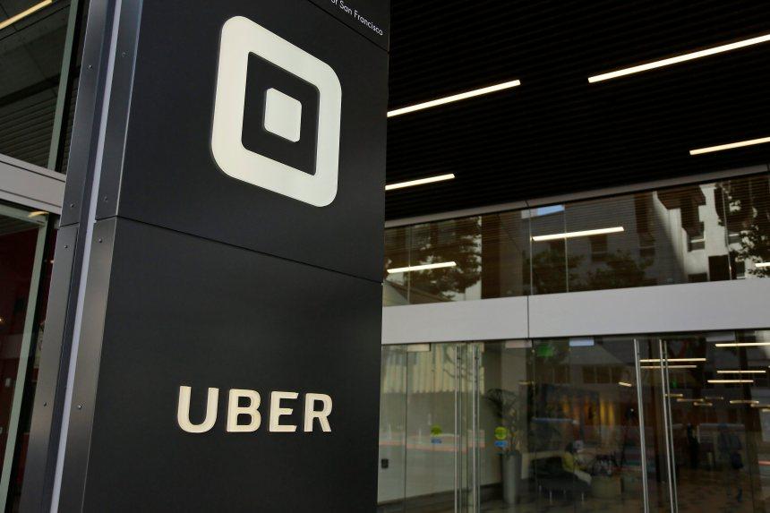 Un ex-chauffeur américain d'Uber arrêté à Montréal
