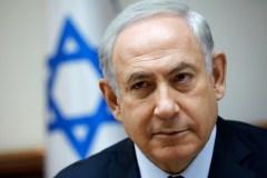 Netanyahou suspecté de fraude et de corruption, selon la police israélienne