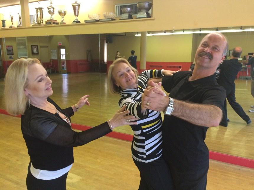 Quatre décennies de danse au Studio 2720