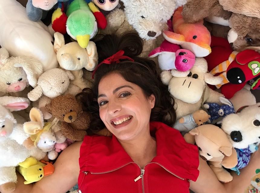 Nouvel album pour Alexandra Delgado
