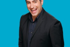 Patrick Masbourian remplace Alain Gravel à l'émission du matin