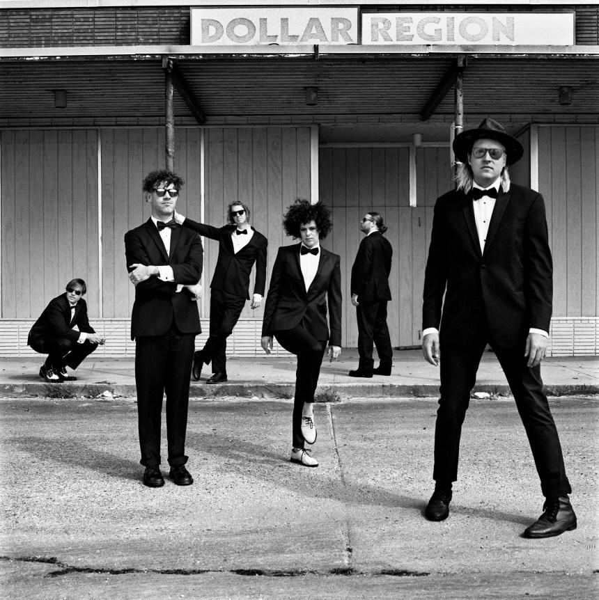 Arcade Fire: La complexité de la culture actuelle