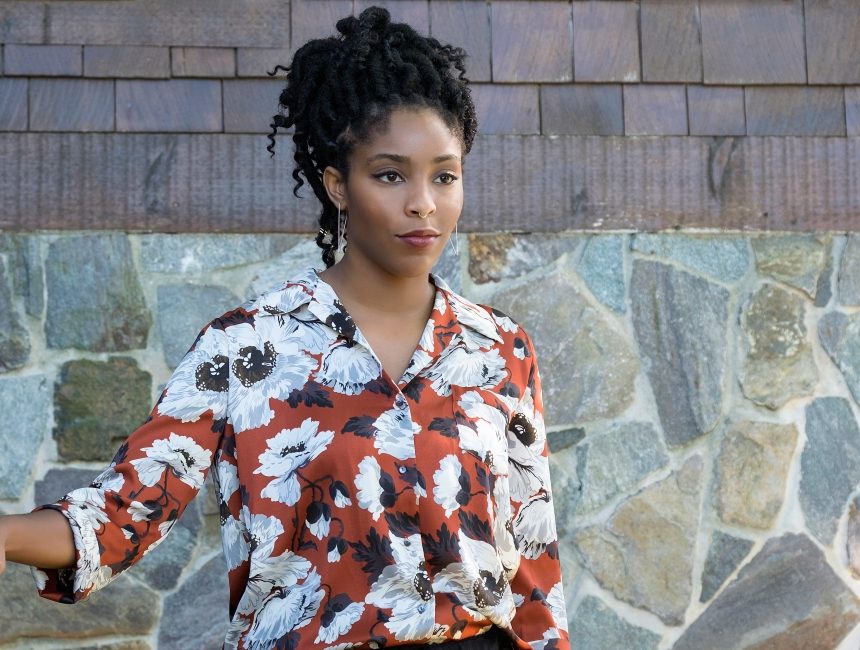 Jessica Williams et l'incroyable diversité de New York
