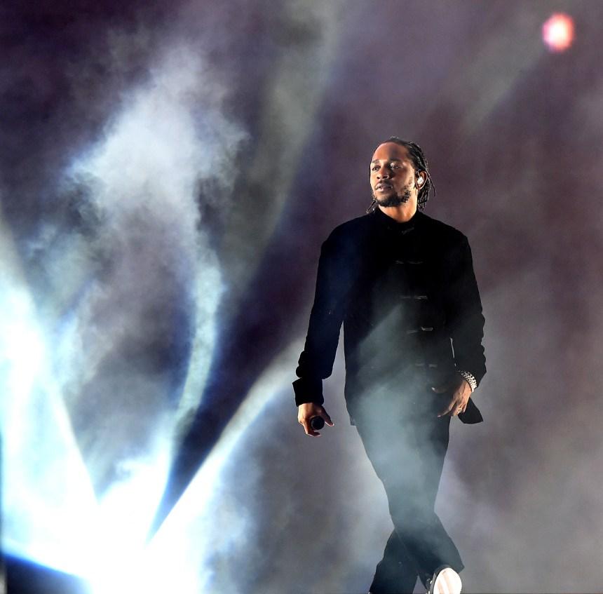 Maître Kendrick