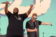 Run the Jewels à Osheaga: Joyaux du hip-hop