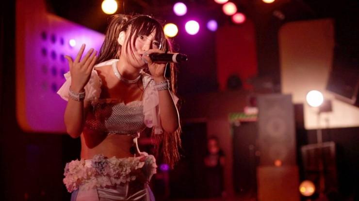 Tokyo Idols: Les chansons de la désillusion