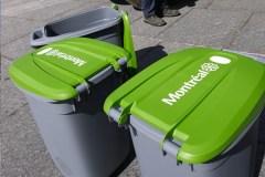 Rosemont – La Petite-Patrie est l'un des meilleurs arrondissements en matière de recyclage