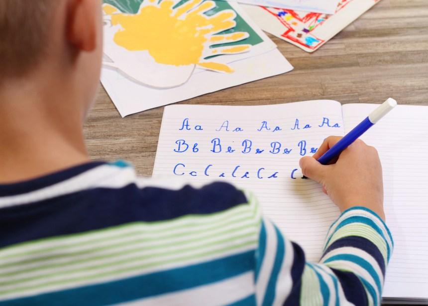 Ateliers Units of Writing: valoriser l'auteur dans l'enfant