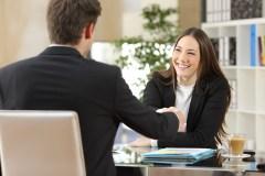 Prenez le contrôle de votre entrevue d'emploi