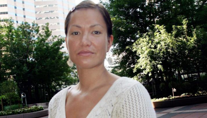 Enquête sur les femmes autochtones: nouvelle démission